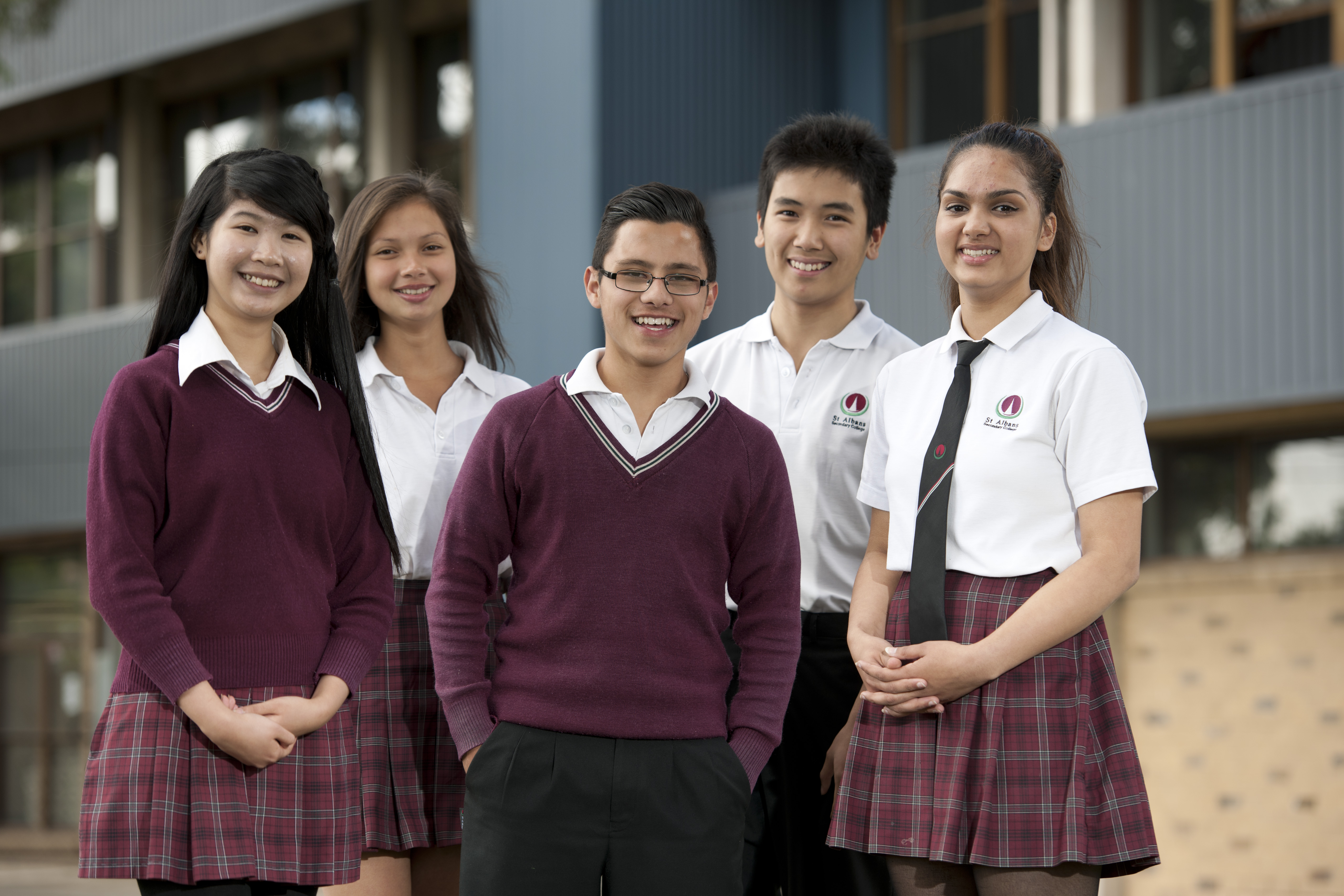 importance of uniform in schools and colleges