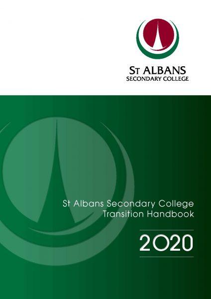 SASC Transition Handbook 2020