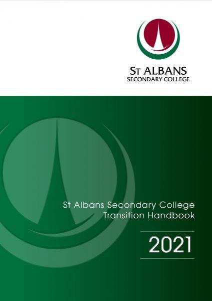 SASC Transition Handbook 2021